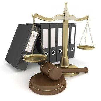 Юридическая компания Justis